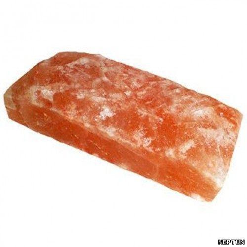 Соляной кирпич 200х10х5